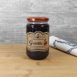 Confiture Griotte