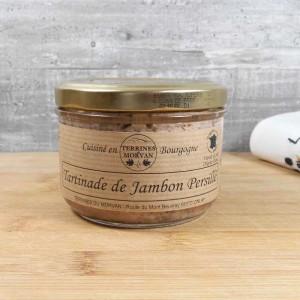 Tartinade Jambon Persillé