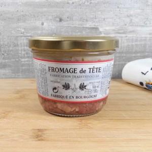 Fromage de Tête