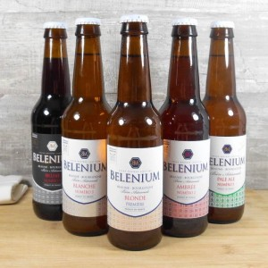Bières Belenium