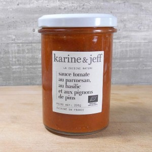 Pesto de Tomates BIO