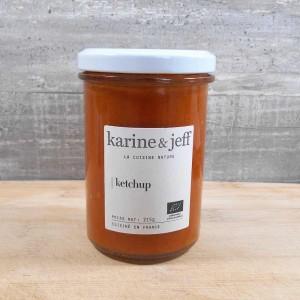 Ketchup Tomates BIO