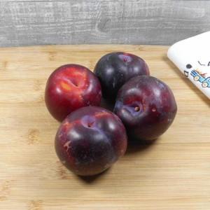 Prune noir